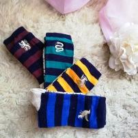 4 PK Harry Potter Socks / £3.50